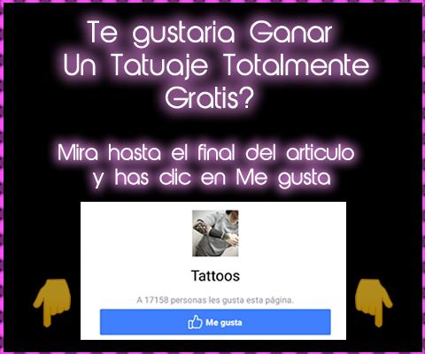 tattooss 1 Tatuajes de Flores o Rosas