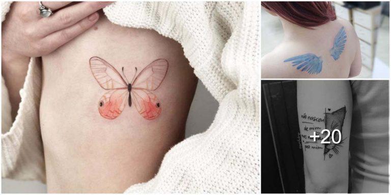 Tatuajes para Mujeres, Mejor que Accesorios