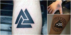 Tatuajes del Nudo de La Muerte