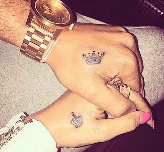 Tatuajes de Coronas F 2 Tatuajes de Coronas