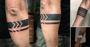 Ideas de Tatuajes de Brazaletes