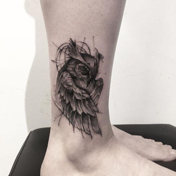 img 5a2fd87ecf25d Tattoos con Búhos