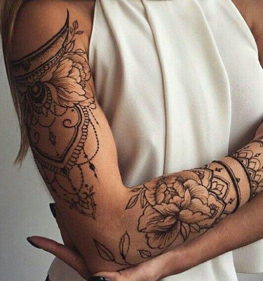 img 5a62bd36c34c6 Tatuajes para Mujeres, Mejor que Accesorios