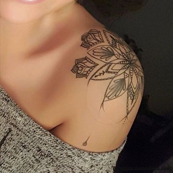 img 5a62be1ae597e Tatuajes para Mujeres, Mejor que Accesorios