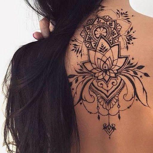 img 5a62be2a9b183 Tatuajes para Mujeres, Mejor que Accesorios