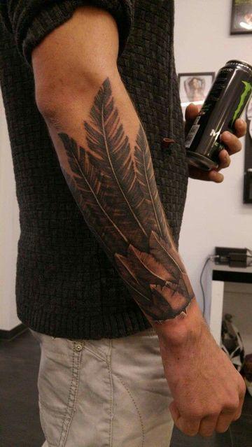 img 5a8445fcb2e54 Tatuajes en el Brazo para Hombres