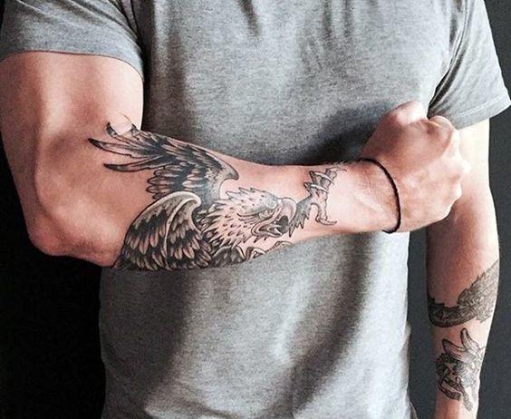 img 5a84460c144ff Tatuajes en el Brazo para Hombres