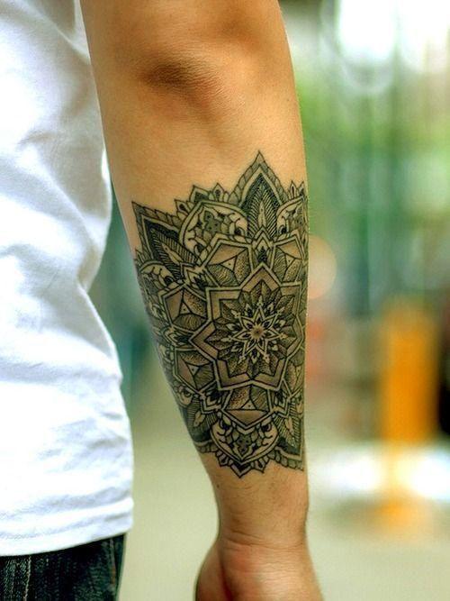 img 5a84466a3611e Tatuajes en el Brazo para Hombres