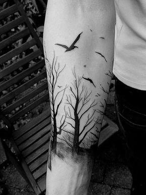 img 5a8446ad07ad4 Tatuajes en el Brazo para Hombres