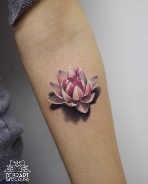 img 5a95de5c65435 Ideas con Flor de Loto