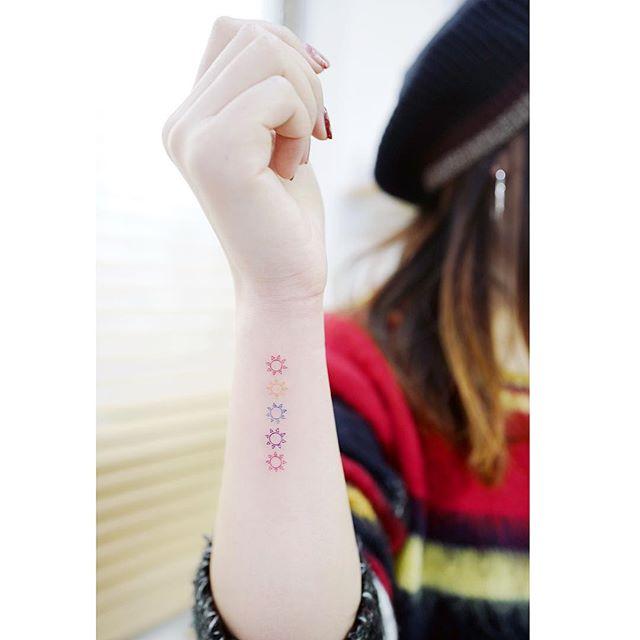 26306522 219327105292370 3125807709752918016 n Pequeños Tatuajes que toda chica desearía tener