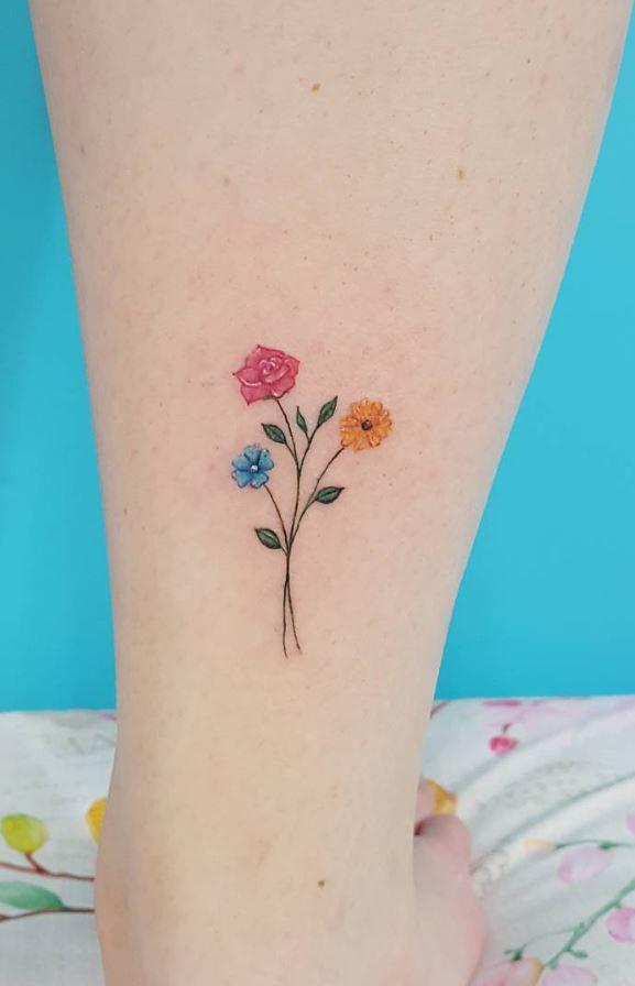 50 Best Tattoos from Amazing Tattoo Artist Jacke Michaelsen 11 Los diseños mas hermosos para Mujeres