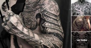 Mas de 50 Ideas de Tatuajes para Hombres