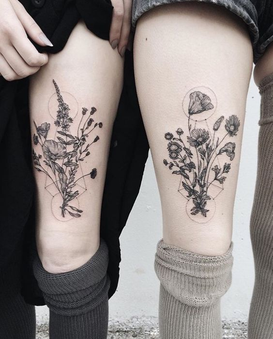 img 5a9a732355f50 Ideas con Flores Silvestres