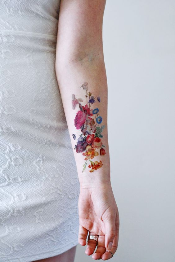 img 5a9a7348448f9 Ideas con Flores Silvestres