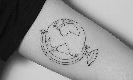 img 5aa4a4f05f28d Tatuajes Inspirados en Viajes o Destinos