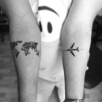 img 5aa4a500c260a Tatuajes Inspirados en Viajes o Destinos