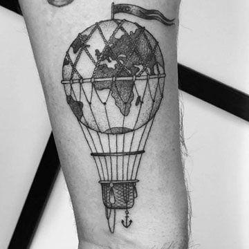 img 5aa5d33acdf69 Ideas con el planeta tierra