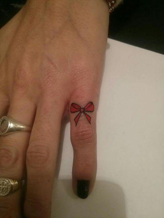 img 5aa9a3da670d8 Tatuajes en el Meñique