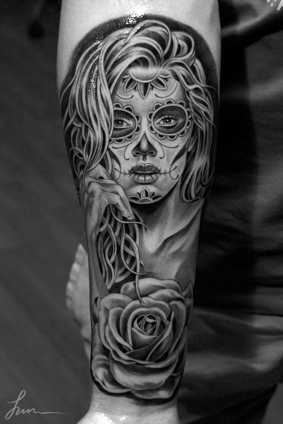img 5aac679514abd Tatuajes de Catrinas