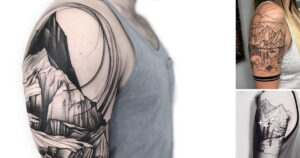 15 Increíbles Diseños de Tatuajes en el Brazo