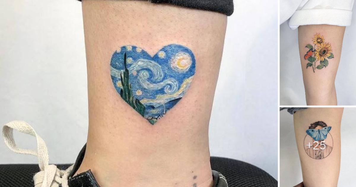 Más de 60 ideas de tatuajes súper lindas para todos