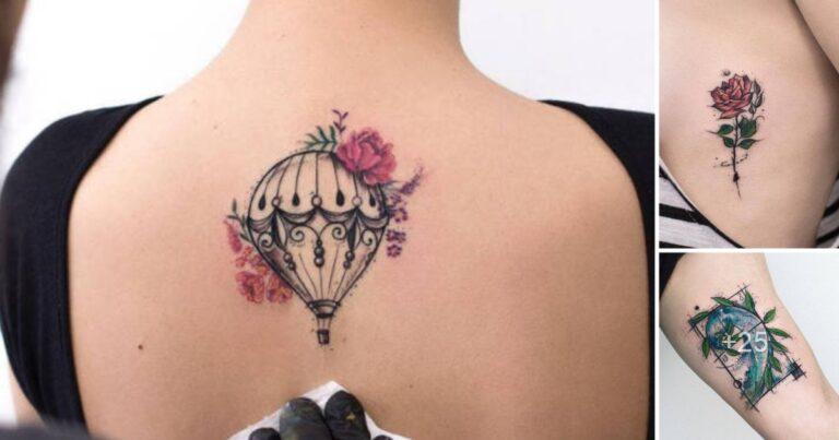 Más de 30 tatuajes artísticos de Robson Carvalho de Sao Paulo